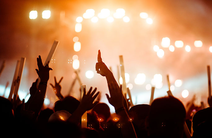 Event Agencies